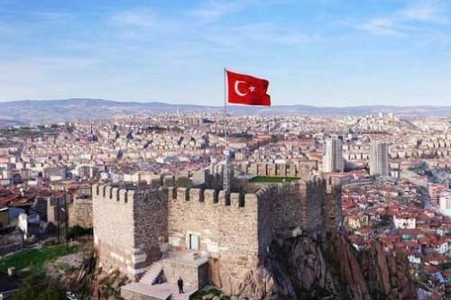 Etimesgut Araç Kiralama ile Ankarada Gezilecek Yerler